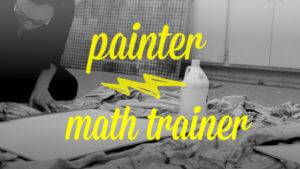 painter math trainer