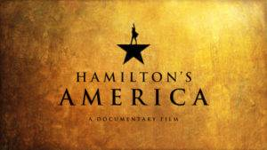 On PBS, It's All About the Hamiltons, Baby