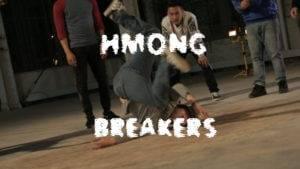 Hmong Breakers