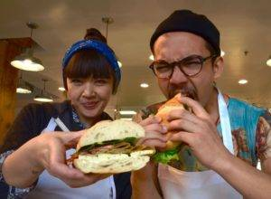 The Herbivorous Butcher Makes 'Meat' for Vegans