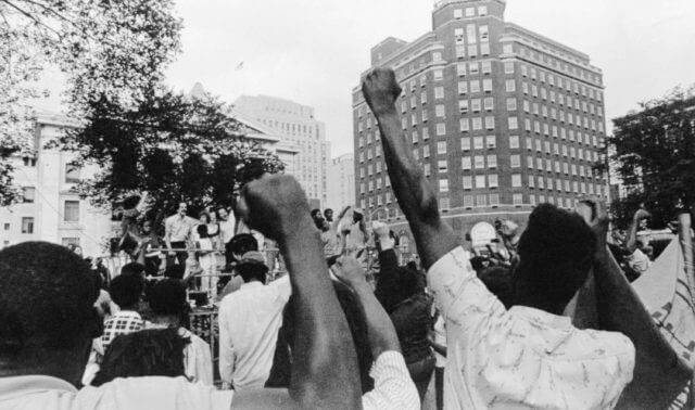 Movin' On Up: PBS' 'Black America' Dives Deep into Our History