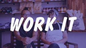 Herbivorous Butcher – Work It