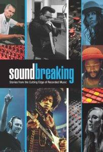 From The Beatles to Dr. Dre, 'Soundbreaking' on PBS Will be Music to Your Ears