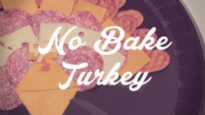 no bake turkey