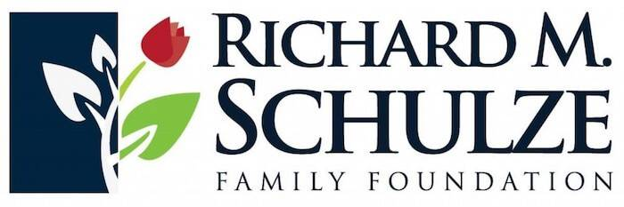 Richard schulze family foundation