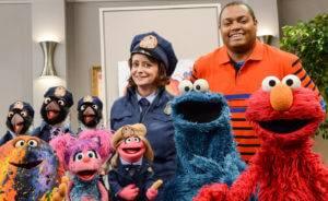 Celebrate Sesame Street's Birthday with These Celebrities