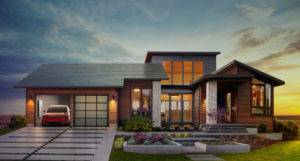 The Tesla Solar Roofs Are Beautiful, but Are They 'Game-Changing'?