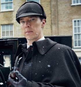 How the 'Sherlock Hat' Got Famous