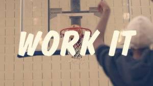 Asiya – Work It