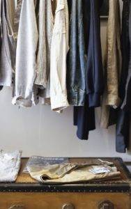 Try a 'Capsule Wardrobe' and Have Fun Learning to Live With Less
