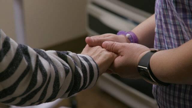 Alzheimer's Disease pbs rewire