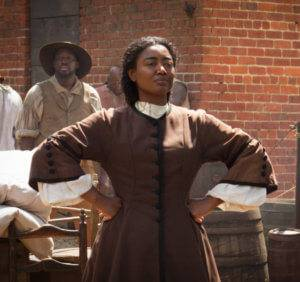 More Than a Costume Drama: Race and Gender Define 'Mercy Street'