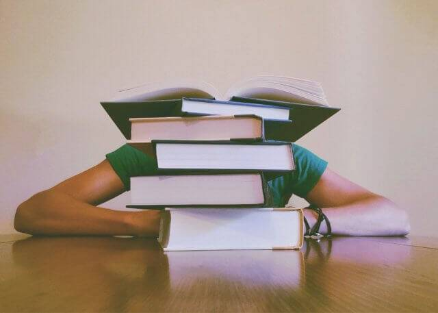 Starting a New Semester? Study Smarter This Time Around