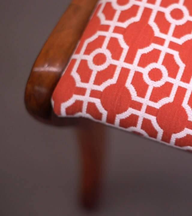 Learn Basic Upholstery
