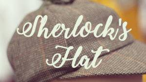 sherlock's hat