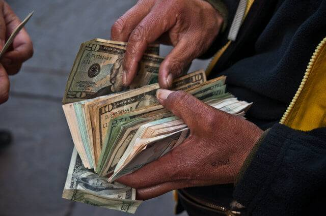 Immigrants Spur Entrepreneurship