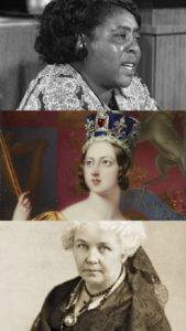 Queens, Authors, Activists: These 5 Women Changed the Course of History