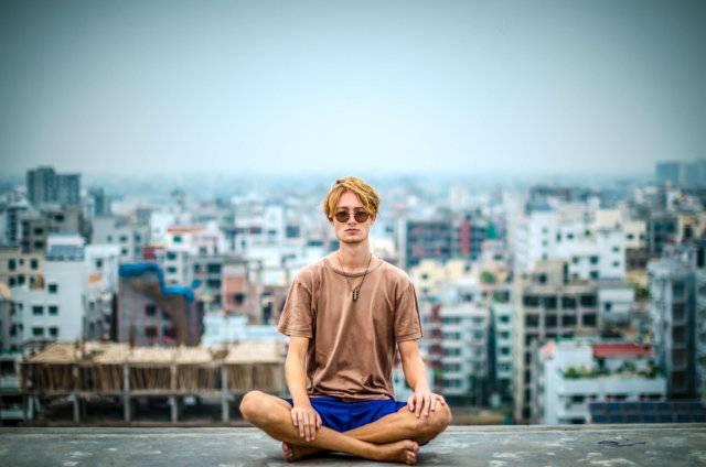 Meditation pbs rewire