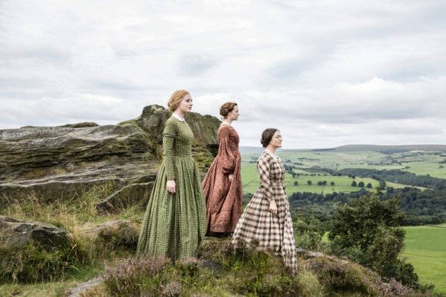 Why the Brontë Sisters Still Make Top Novel Lists