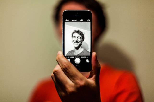 Can Tinder Improve Your Relationship With Yourself?