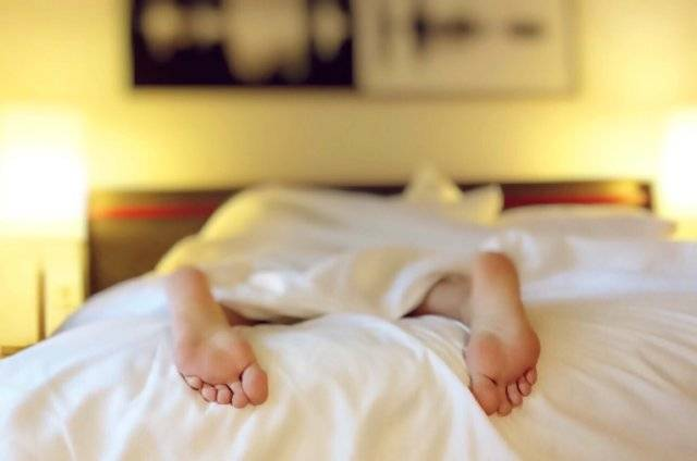 Deep Sleep Might Help You Stay Young