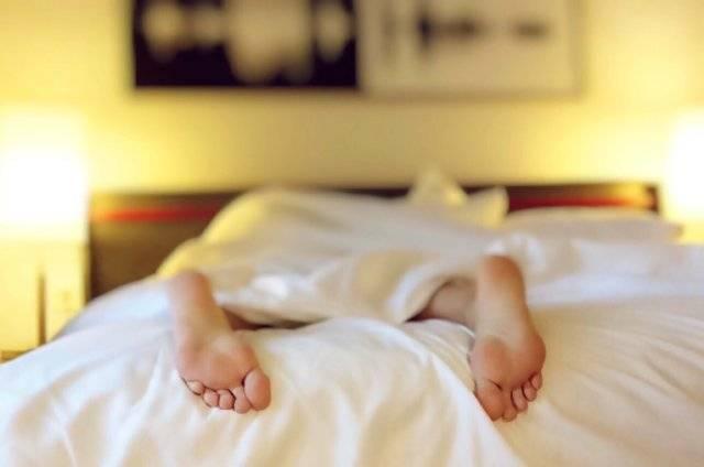 Deep Sleep pbs rewire