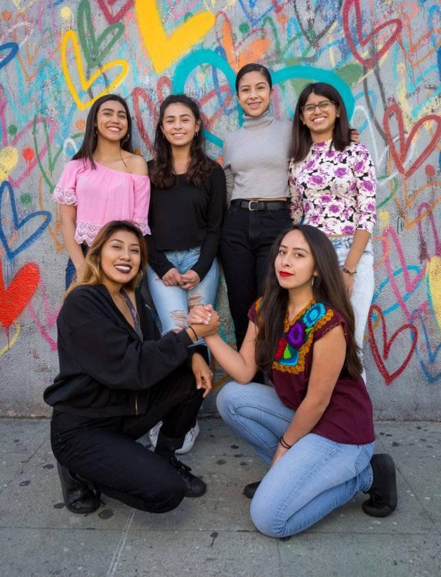 Las Fotos Project Teaches Teen Girls Confidence Through Photography