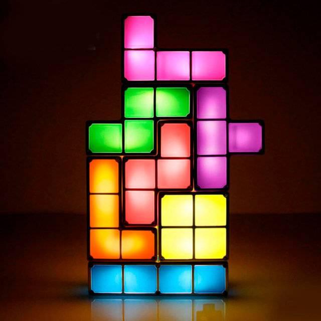 Tetris pbs rewire