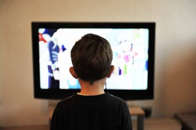 TV Affects Kids pbs rewire