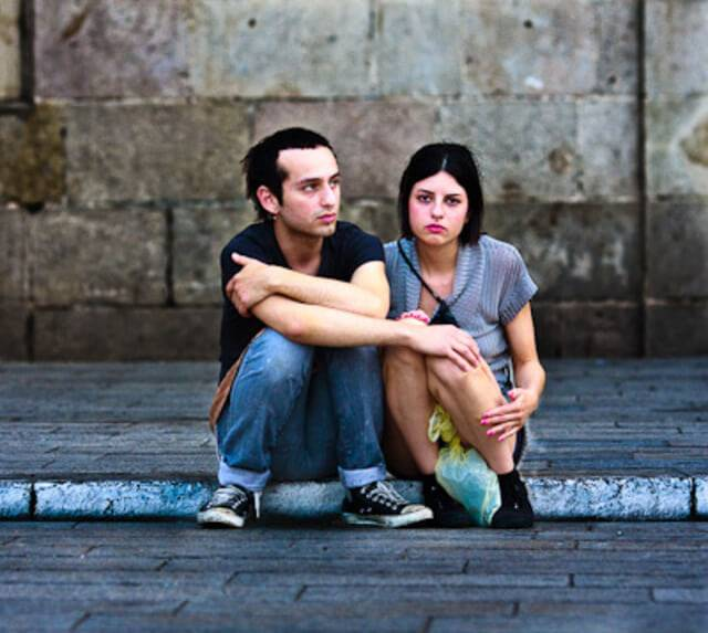 How Unbalanced Relationships Affect Your Brain