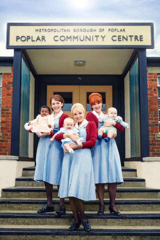 What 'Call the Midwife' Gets Right about Childbirth