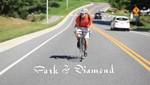 Park & Diamond pbs rewire