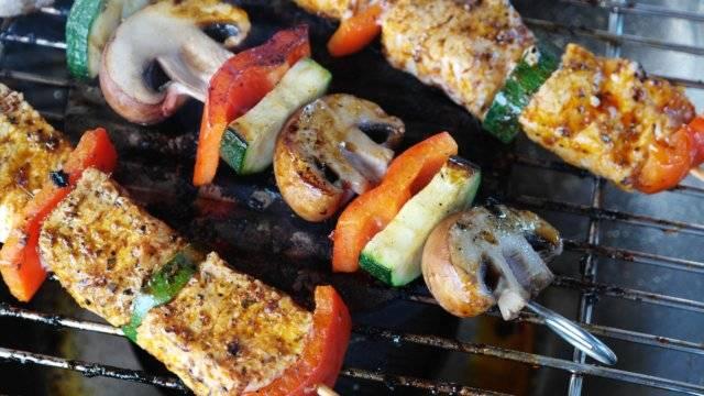 Delicious Vegan Dishes pbs rewire