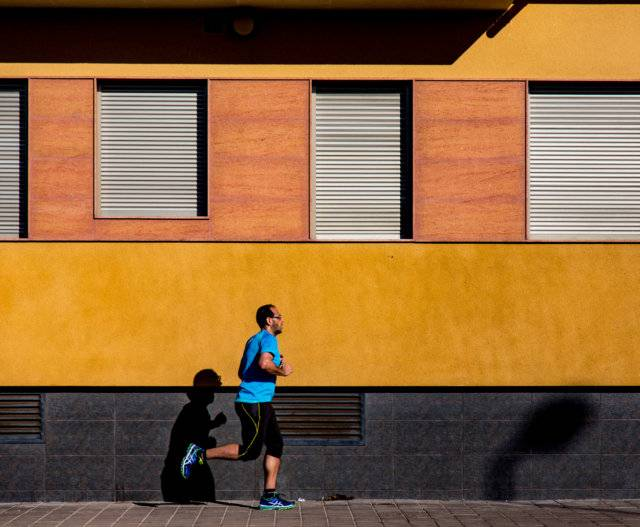 What 15 Minutes of Exercise Can Do For Your Brain