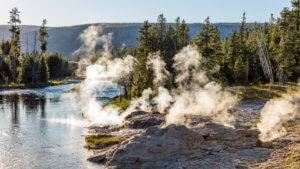 Great Yellowstone Thaw pbs rewire