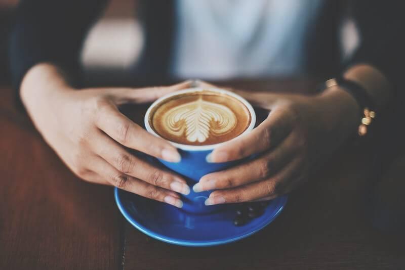 Coffee drinking habits essay