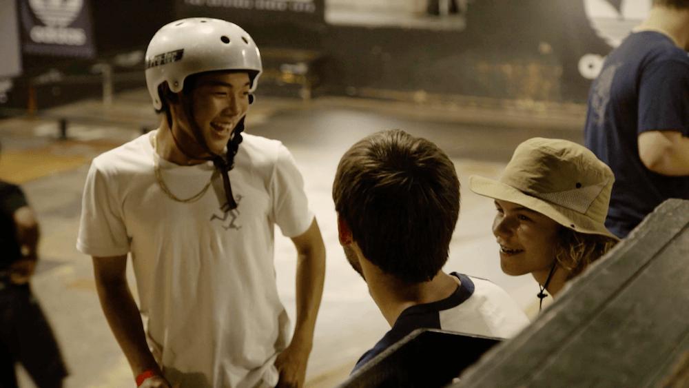 Start Skateboarding pbs rewire