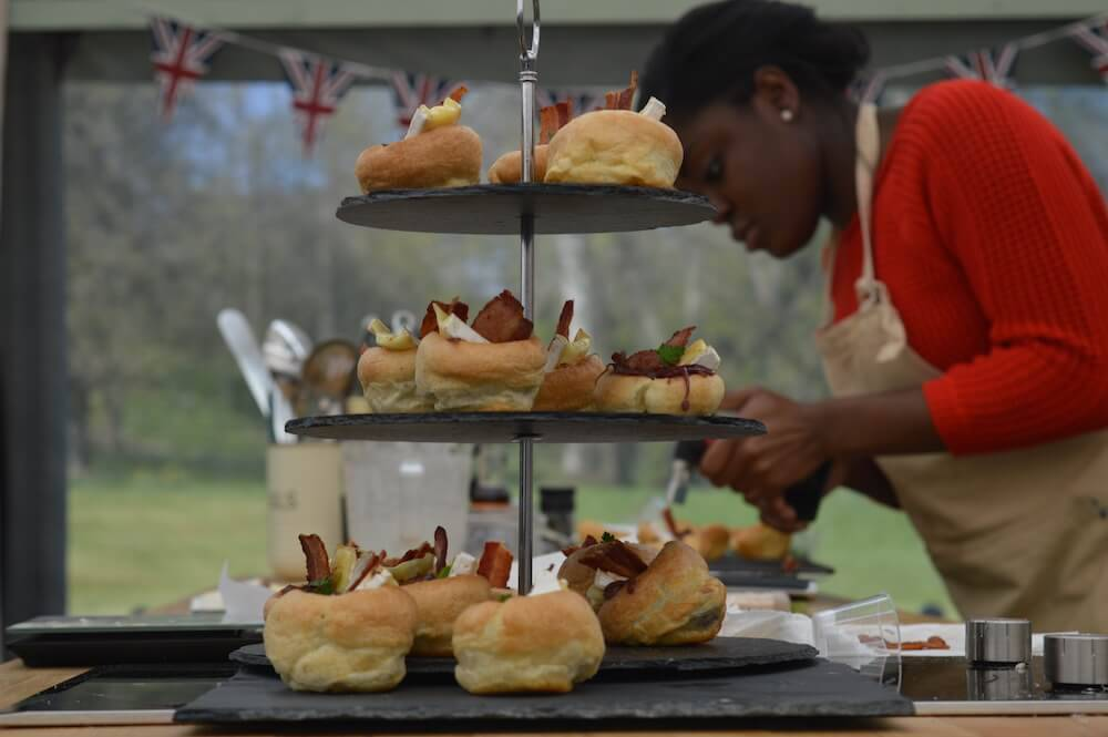 The Secret Recipe for 'The Great British Baking Show'