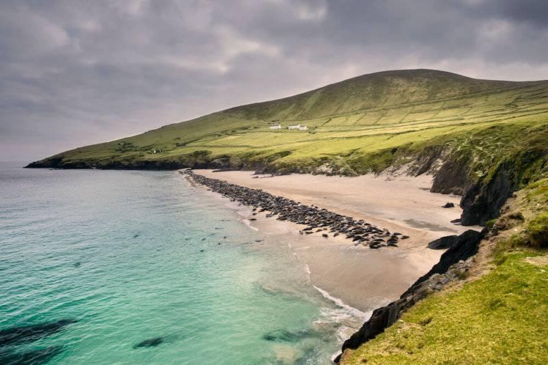 Ireland's Wild Coast pbs rewire