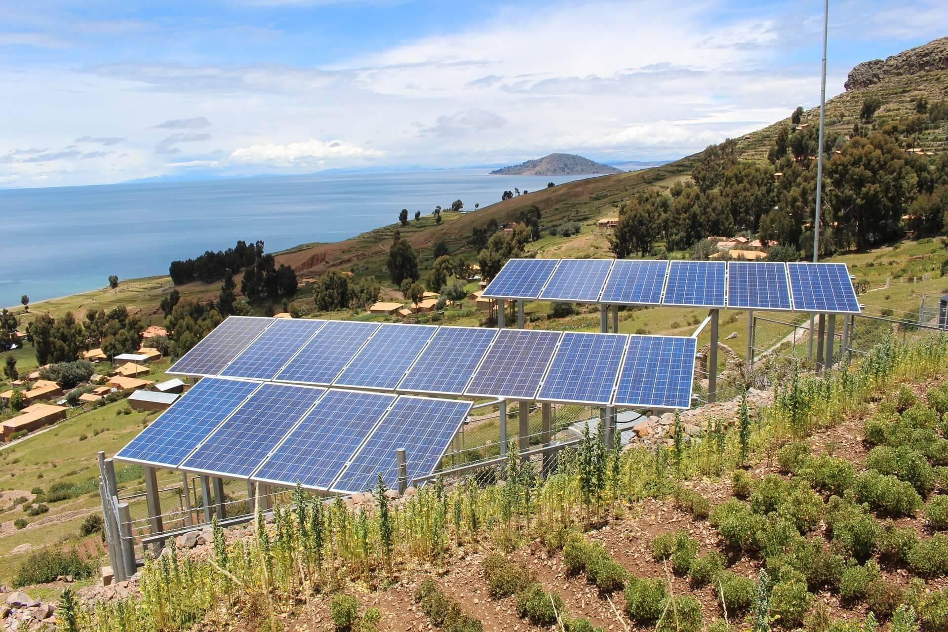 Solar pbs rewire