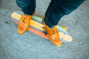 Why You Should Try Skateboarding