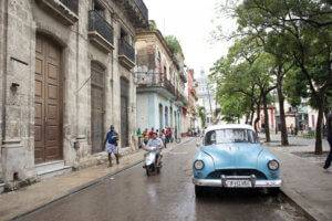Why Young Adults Are Traveling from the U.S. to Cuba