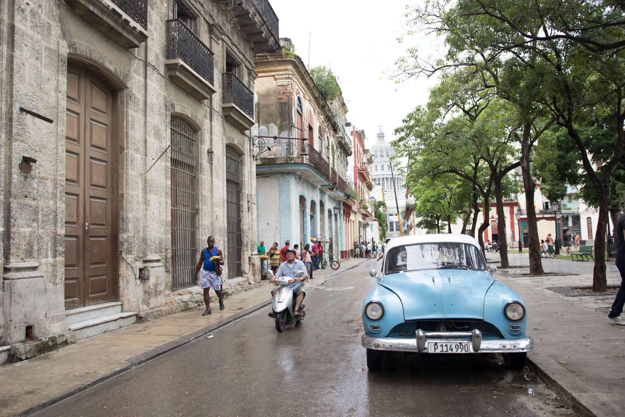 Cuba pbs rewire