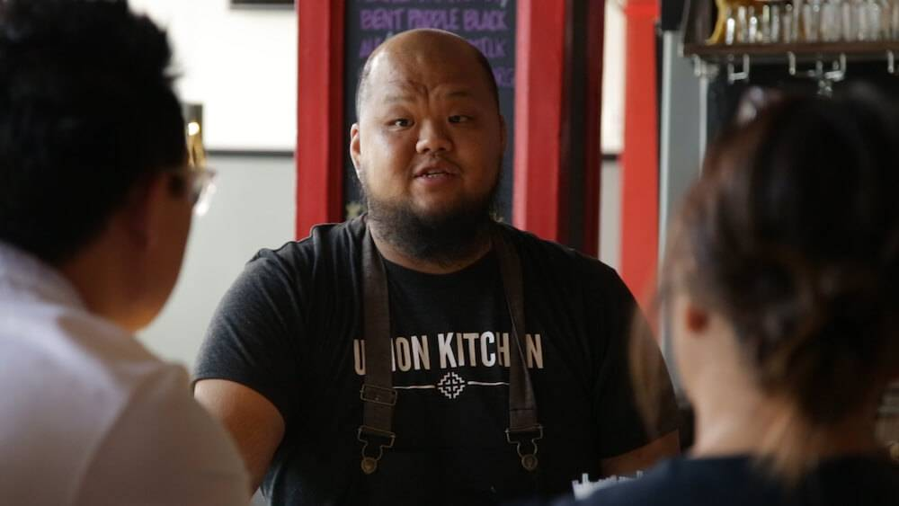 Chef Yia Vang Celebrates Hmong Culture with Food