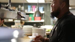 Chef Yia Vang Celebrates the Food from His Hmong Culture