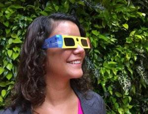 How to Watch the Eclipse Without Hurting Your Eyes