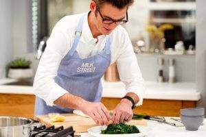 New to the Kitchen? 3 Skills You Must Know