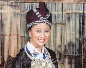 Growing Up Hmong American: One Woman's Path