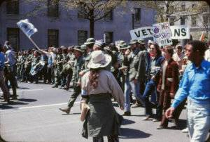 How Today's Laws Were Shaped by the Vietnam War