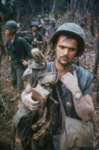 Vietnam War pbs rewire